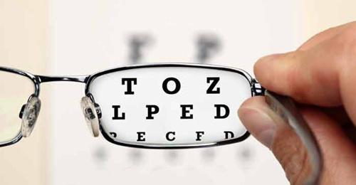 วิธีง่ายๆที่จะช่วยดูแลและถนอมสายตา